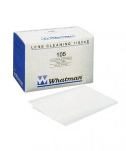 Lens Cleaning Tissue