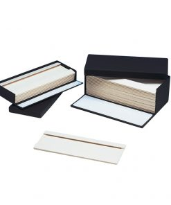 Microscope Slide Storage Boxes