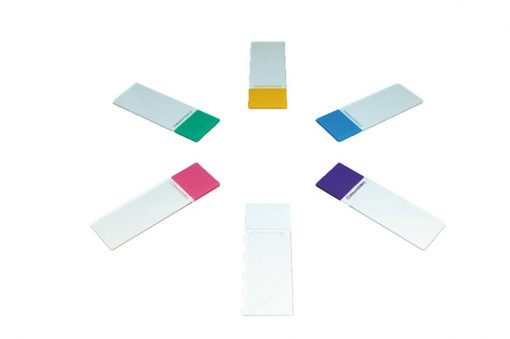 coloured_45_degrees_microscope_slides_yellow_mss4511yw