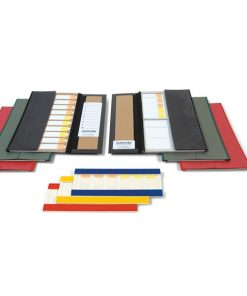 Coloured Slide Trays