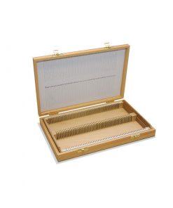 Slide Presentation Boxes