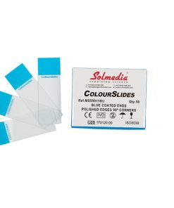 coloured_90_degrees_microscope_slides_blue_mss9011bu