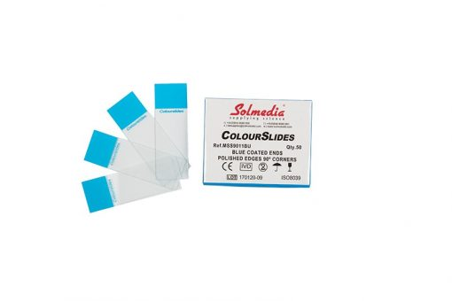 coloured_90_degrees_microscope_slides_blue_mss9011bu