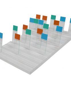 Slide Drying Racks